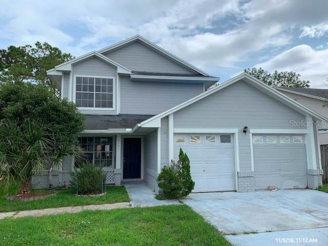9541 Dubois Boulevard, Orlando, FL 32825 (MLS #O5824745) :: Cartwright Realty