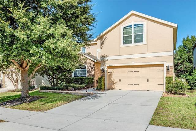 8833 Atwater Loop, Oviedo, FL 32765 (MLS #O5824747) :: Zarghami Group