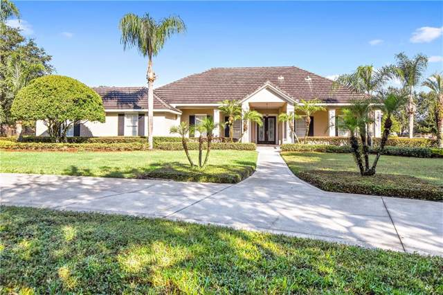 9633 Weatherstone Court, Windermere, FL 34786 (MLS #O5824752) :: Premium Properties Real Estate Services