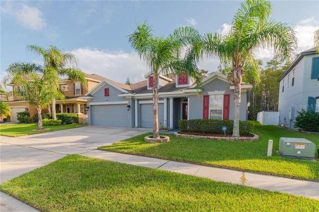 454 Crownclover Avenue, Orlando, FL 32828 (MLS #O5824775) :: Griffin Group