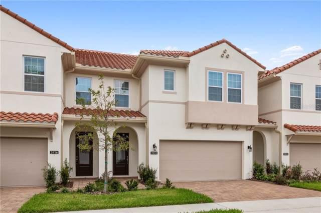 2922 Rapollo Lane, Apopka, FL 32712 (MLS #O5824790) :: GO Realty