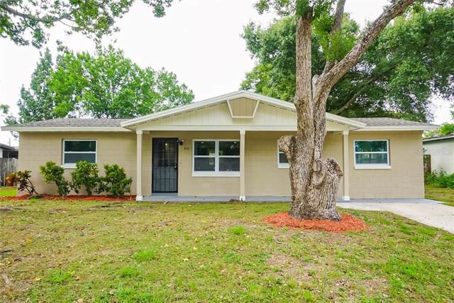 610 Sullivan Avenue, Ocoee, FL 34761 (MLS #O5824816) :: Team Bohannon Keller Williams, Tampa Properties