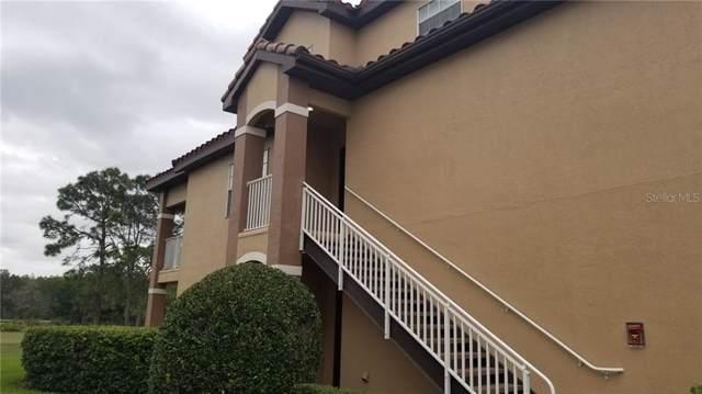 14049 Fairway Island Drive #111, Orlando, FL 32837 (MLS #O5824822) :: Bustamante Real Estate