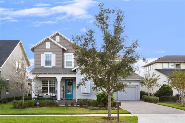 9456 Haber Court, Orlando, FL 32827 (MLS #O5824851) :: Armel Real Estate