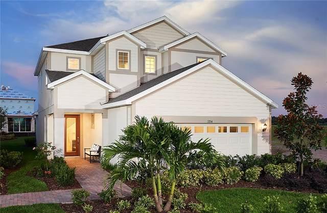 7214 Paradiso Drive, Apollo Beach, FL 33572 (MLS #O5824861) :: Florida Real Estate Sellers at Keller Williams Realty