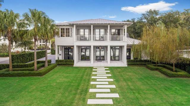 240 N Lake Sybelia Drive, Maitland, FL 32751 (MLS #O5824870) :: Team Bohannon Keller Williams, Tampa Properties