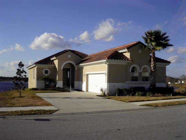 541 Pineloch Drive, Haines City, FL 33844 (MLS #O5824884) :: Team Bohannon Keller Williams, Tampa Properties