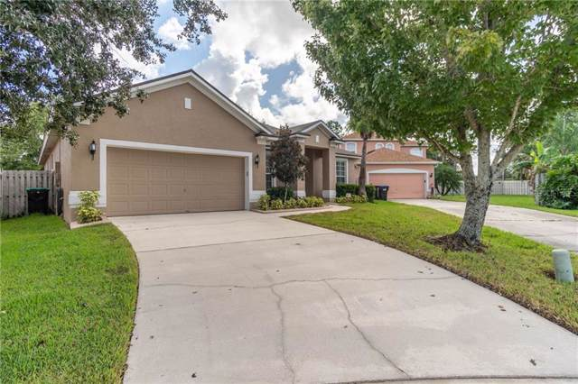 13512 Lakers Court, Orlando, FL 32828 (MLS #O5824928) :: GO Realty