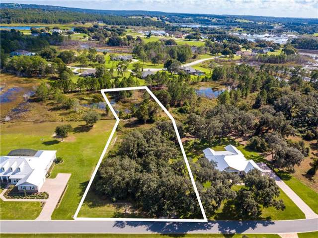 429 Long And Winding Road, Groveland, FL 34737 (MLS #O5824954) :: Rabell Realty Group