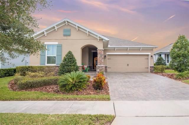 7925 John Hancock Drive, Winter Garden, FL 34787 (MLS #O5824962) :: Team Bohannon Keller Williams, Tampa Properties