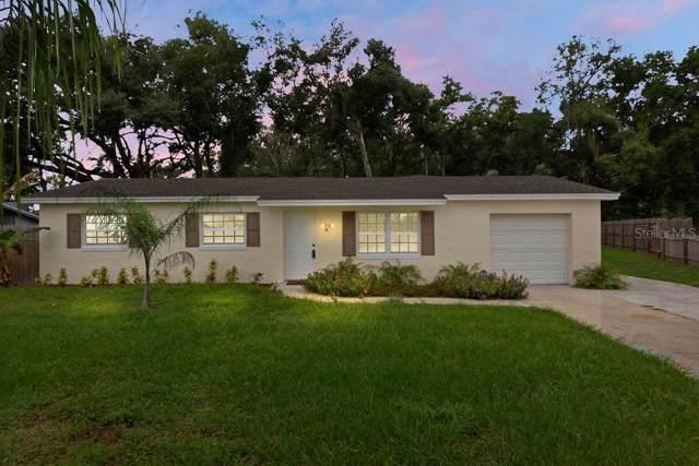 5326 Metro Drive, Orlando, FL 32818 (MLS #O5824967) :: Team Bohannon Keller Williams, Tampa Properties
