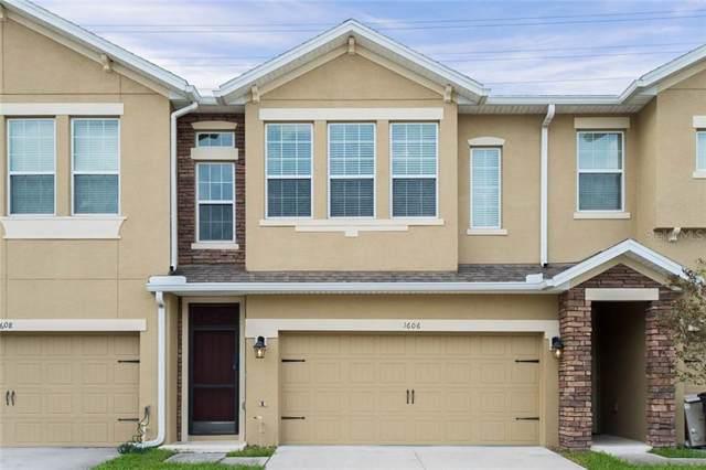 1606 Mohegan Boulevard, Kissimmee, FL 34744 (MLS #O5824984) :: Godwin Realty Group