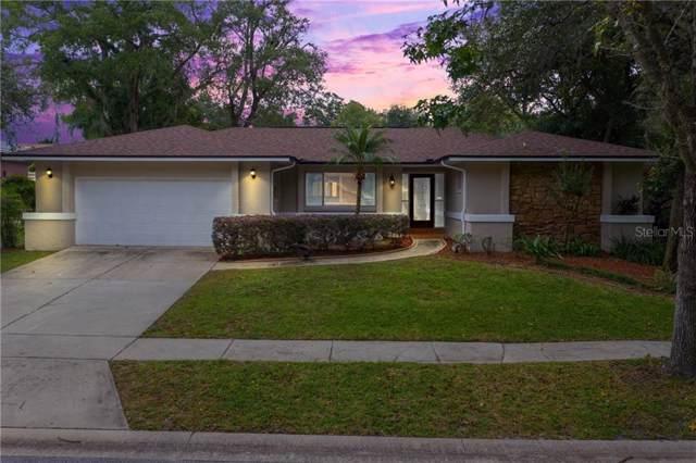 393 Beechwood Lane, Altamonte Springs, FL 32714 (MLS #O5824993) :: Premium Properties Real Estate Services