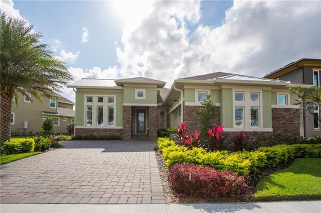 12334 Upper Harden Avenue, Orlando, FL 32827 (MLS #O5824996) :: Lock & Key Realty