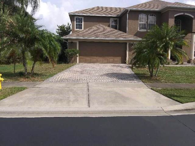 2395 Riverdale Court, Oviedo, FL 32765 (MLS #O5825002) :: Bustamante Real Estate