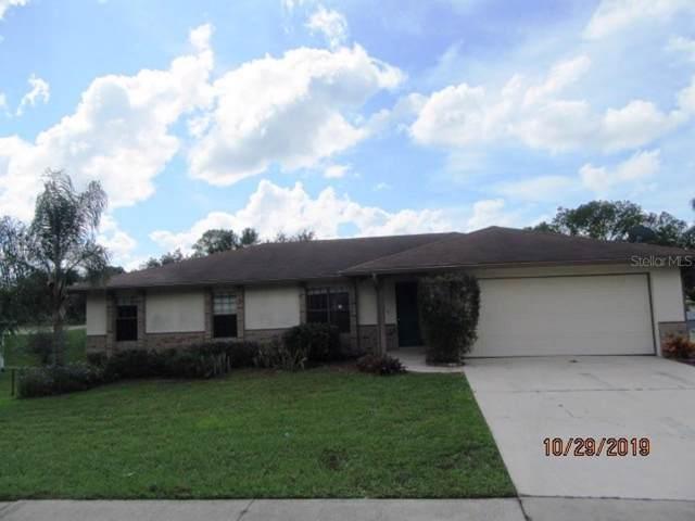 1149 N Old Mill Drive, Deltona, FL 32725 (MLS #O5825012) :: Premium Properties Real Estate Services