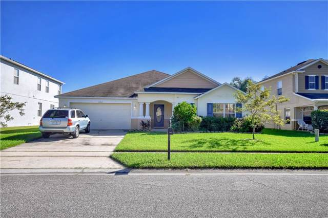 3305 Whistling Trail, Saint Cloud, FL 34772 (MLS #O5825019) :: Team Bohannon Keller Williams, Tampa Properties