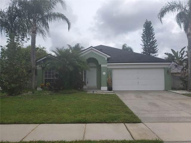 1707 Canoe Creek Road, Oviedo, FL 32766 (MLS #O5825044) :: Griffin Group