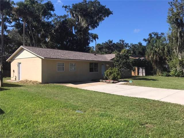 2908 Kumquat Drive, Edgewater, FL 32141 (MLS #O5825053) :: The Brenda Wade Team