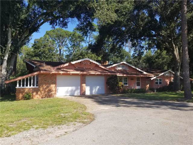 311 Fairway Road, Sanford, FL 32773 (MLS #O5825054) :: Premium Properties Real Estate Services