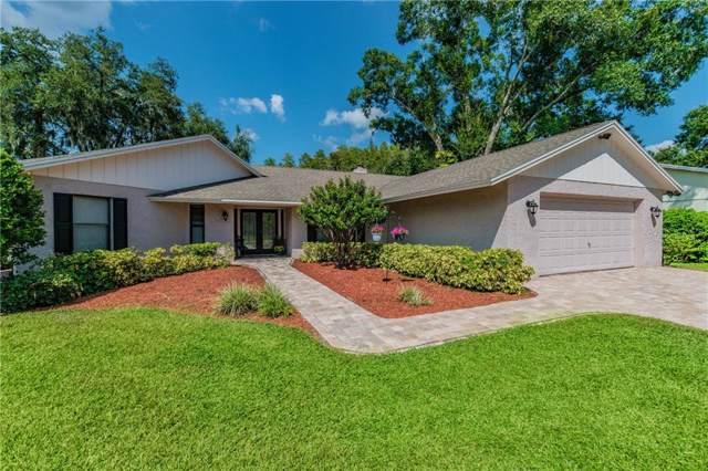 3433 Reynoldswood Drive, Tampa, FL 33618 (MLS #O5825064) :: Team Bohannon Keller Williams, Tampa Properties