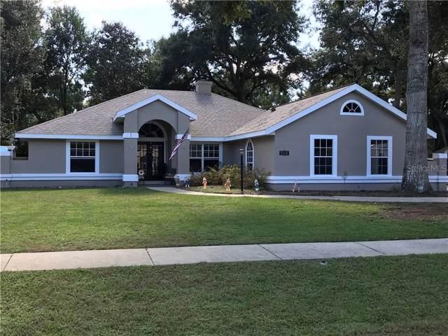 426 W Holly Drive, Orange City, FL 32763 (MLS #O5825065) :: GO Realty