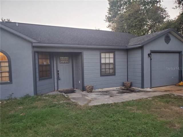 2201 Clearwater Drive, Deltona, FL 32738 (MLS #O5825066) :: Premium Properties Real Estate Services