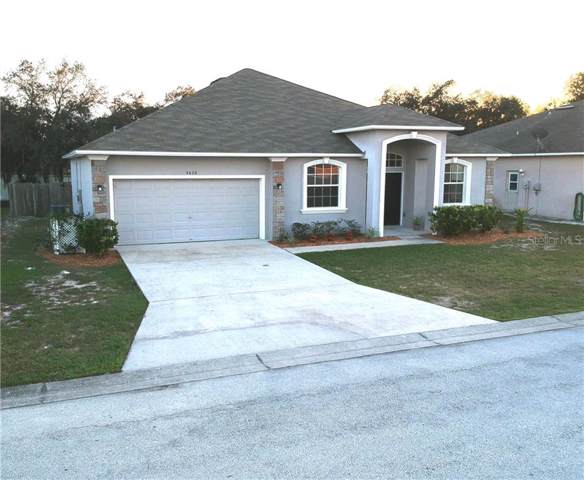 4628 Magnolia Preserve Loop, Winter Haven, FL 33880 (MLS #O5825084) :: Gate Arty & the Group - Keller Williams Realty Smart