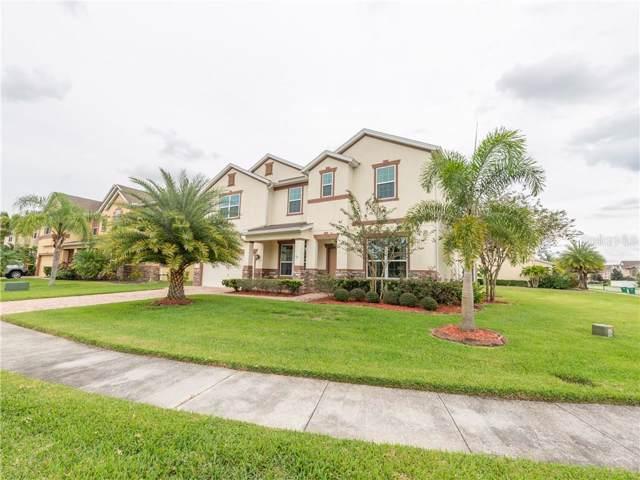 15105 Heron Hideaway Circle, Winter Garden, FL 34787 (MLS #O5825085) :: Sarasota Home Specialists
