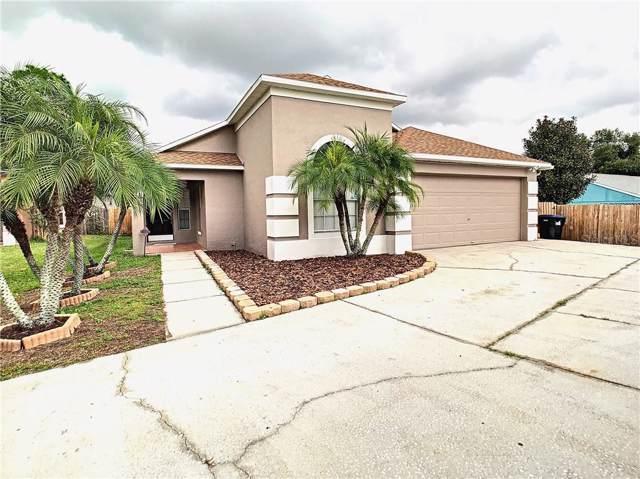 826 Mclean Court, Orlando, FL 32825 (MLS #O5825087) :: Bustamante Real Estate