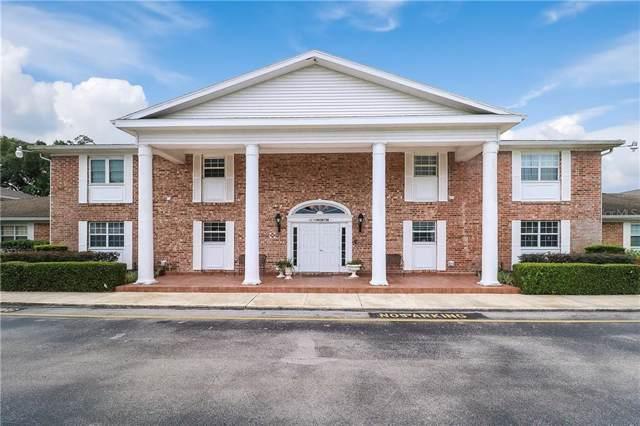 4270 Lake Underhill Road #103, Orlando, FL 32803 (MLS #O5825098) :: Keller Williams Realty Peace River Partners