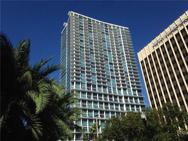 150 E Robinson Street #2712, Orlando, FL 32801 (MLS #O5825100) :: Team Bohannon Keller Williams, Tampa Properties