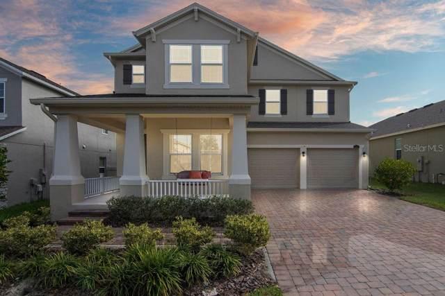 15687 Citrus Heights Drive, Winter Garden, FL 34787 (MLS #O5825104) :: Sarasota Home Specialists