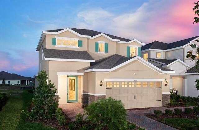 7212 Paradiso Drive, Apollo Beach, FL 33572 (MLS #O5825109) :: Premium Properties Real Estate Services