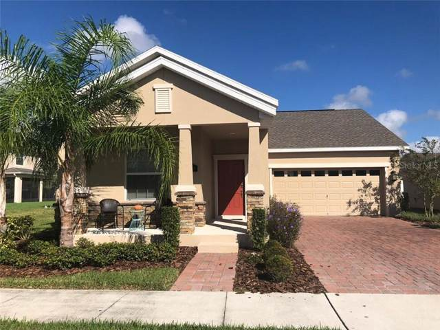 15218 Evergreen Oak Loop, Winter Garden, FL 34787 (MLS #O5825122) :: Bustamante Real Estate
