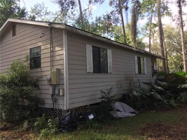 25150 NE 131ST Place, Salt Springs, FL 32134 (MLS #O5825135) :: Baird Realty Group
