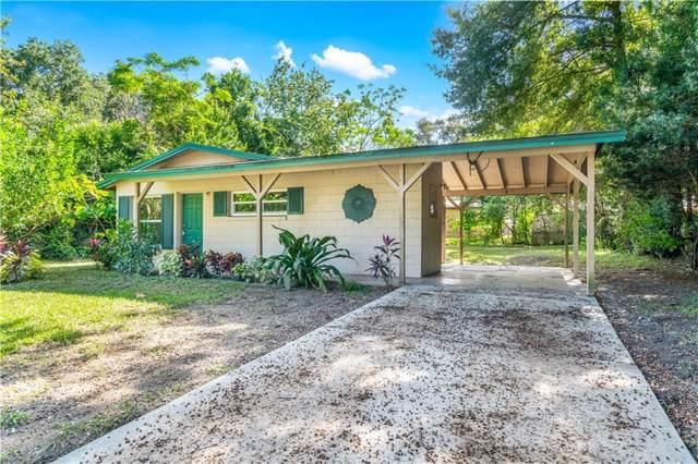 1450 Bethesda Street, Apopka, FL 32703 (MLS #O5825151) :: Real Estate Chicks