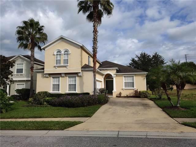 339 Cherokee Avenue, Haines City, FL 33844 (MLS #O5825157) :: Team Bohannon Keller Williams, Tampa Properties