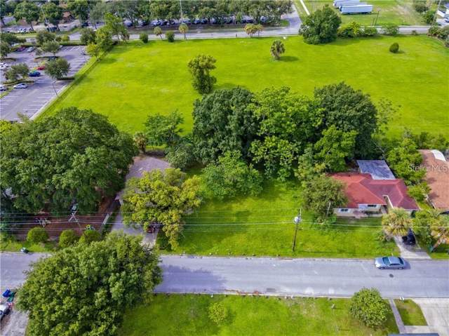 Avenue P NE, Winter Haven, FL 33881 (MLS #O5825163) :: Rabell Realty Group