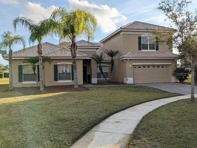 4052 Clipper Court, Kissimmee, FL 34746 (MLS #O5825165) :: Sarasota Property Group at NextHome Excellence
