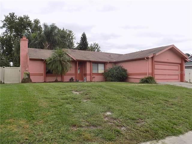 8843 Pine Bay Court, Orlando, FL 32825 (MLS #O5825167) :: Cartwright Realty