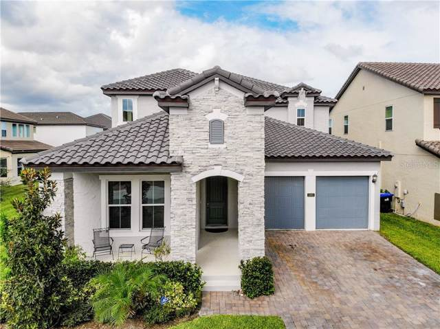 12851 Westside Village Loop, Windermere, FL 34786 (MLS #O5825184) :: Premium Properties Real Estate Services
