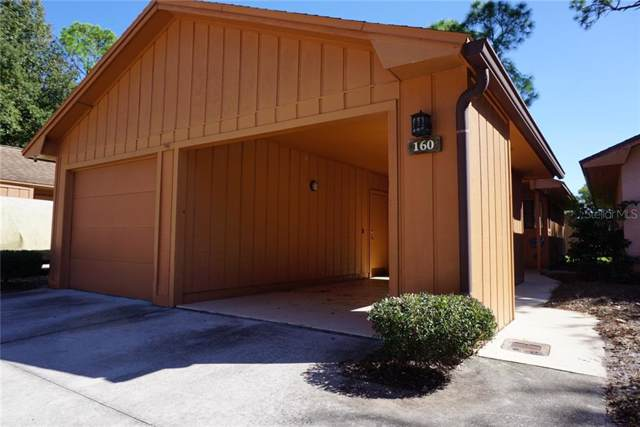 160 Spring Wind Way, Casselberry, FL 32707 (MLS #O5825186) :: GO Realty