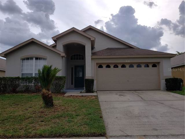 8056 Santee Drive, Kissimmee, FL 34747 (MLS #O5825194) :: Keller Williams Realty Peace River Partners