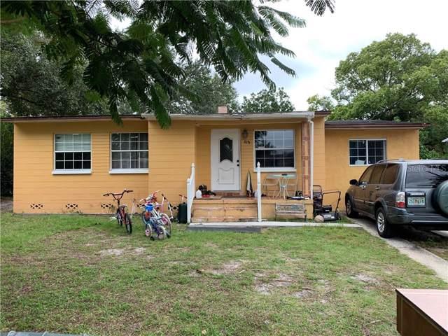 618 Dorado Avenue, Orlando, FL 32807 (MLS #O5825206) :: The Duncan Duo Team