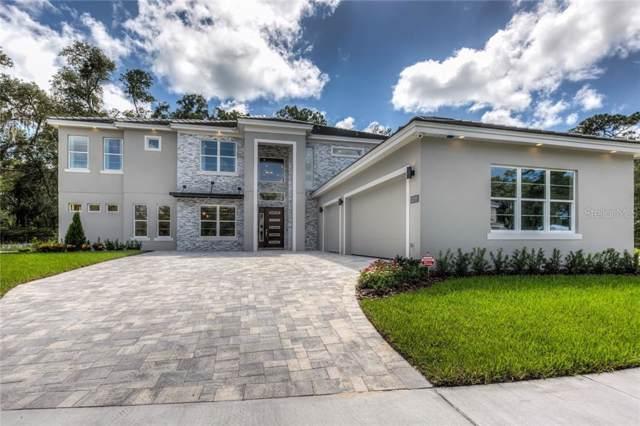 2221 Lake Sylvan Oaks Court, Sanford, FL 32771 (MLS #O5825210) :: The Duncan Duo Team