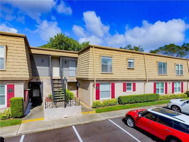 200 Saint Andrews Boulevard #1404, Winter Park, FL 32792 (MLS #O5825214) :: GO Realty