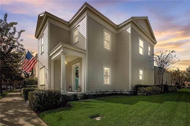 2892 Kemper Avenue, Orlando, FL 32814 (MLS #O5825233) :: The Price Group