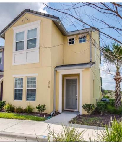 228 Captiva Drive, Davenport, FL 33896 (MLS #O5825245) :: Gate Arty & the Group - Keller Williams Realty Smart
