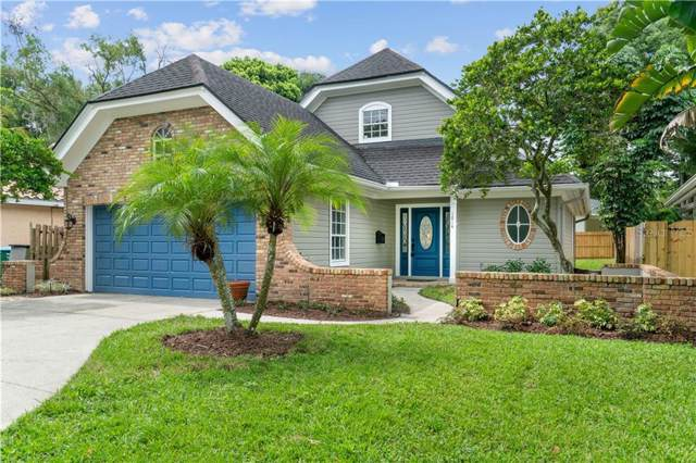 1814 Walker Avenue, Winter Park, FL 32789 (MLS #O5825247) :: 54 Realty